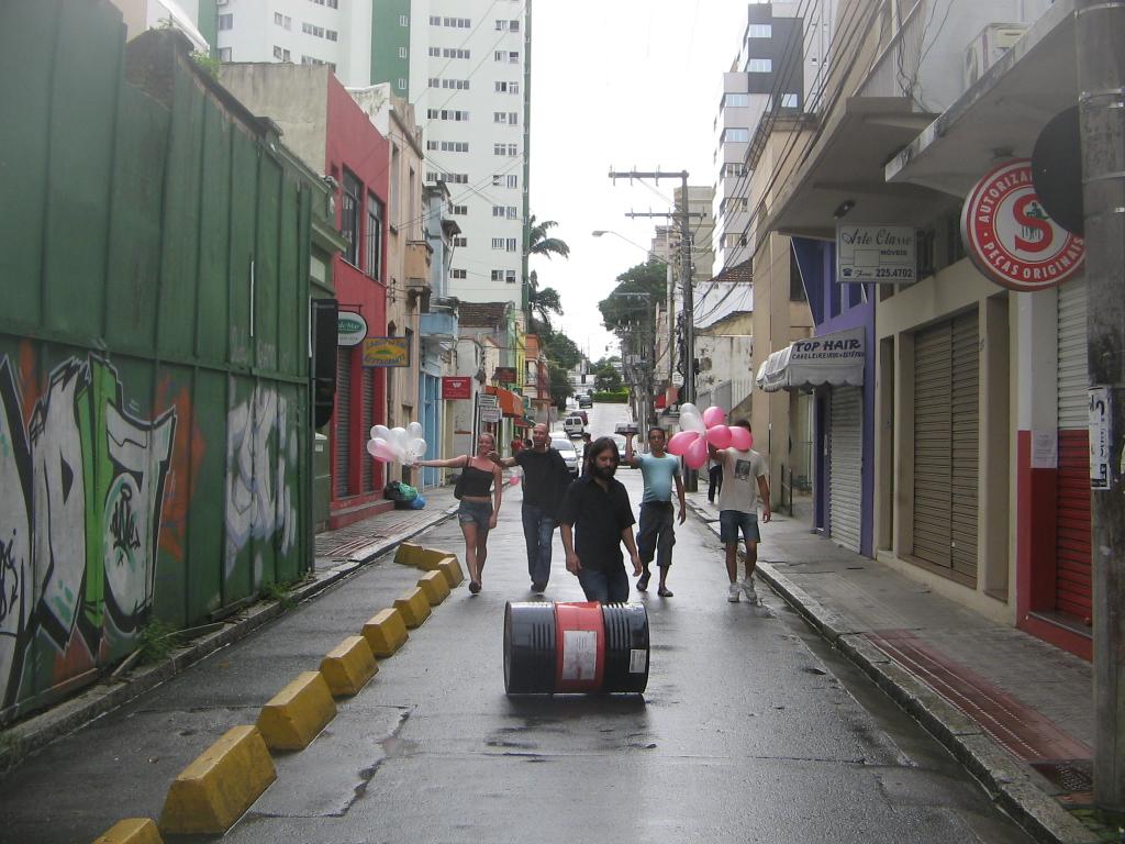 13/03/2011 - Florianópolis
