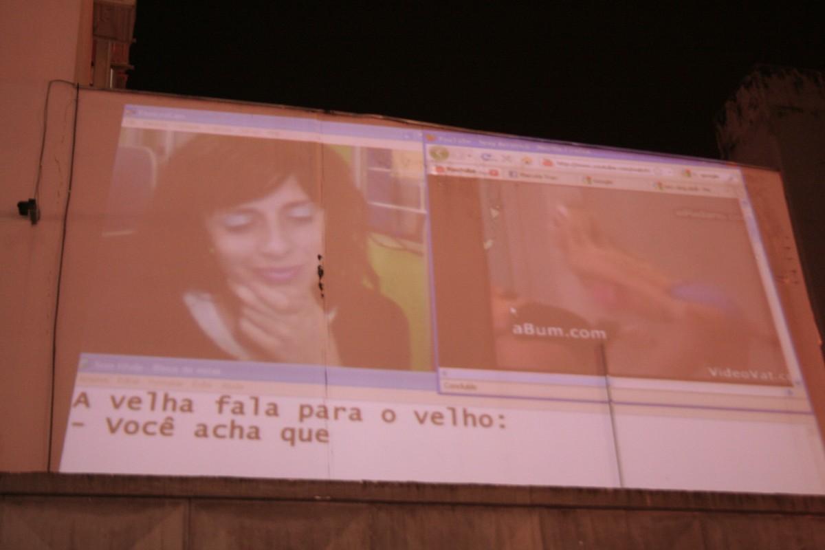 Escaparate - Florianópolis - 21/03/2011