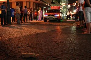 Florianópolis - SC - 11/12/2008