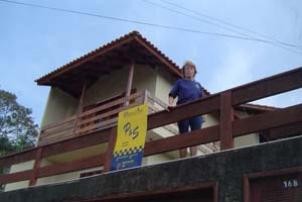 Espião 1 – BERRO – Florianópolis/SC - 2004