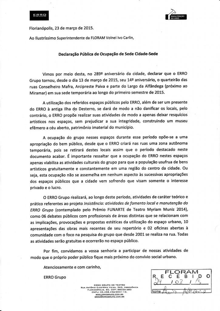 Manifesto_protocolado_FLORAM