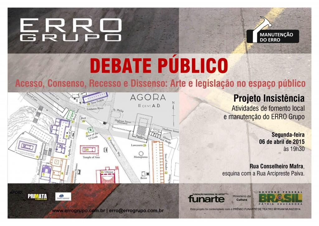cartaz_1o._debate Bmhjhjhj