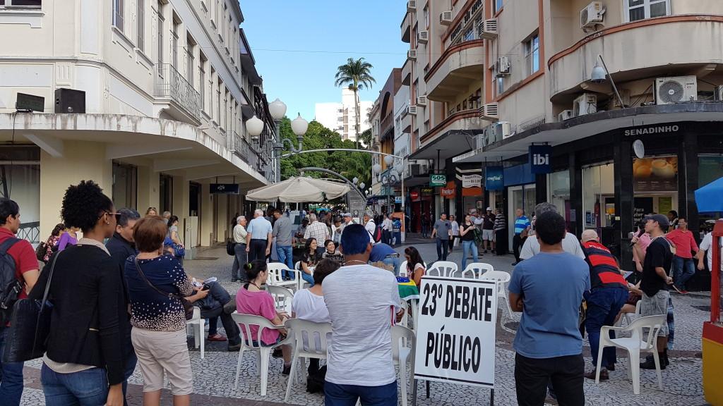 23o. Debate Público - JOGO ÁGORA - ERRO Grupo - foto Pedro Bennaton (2)